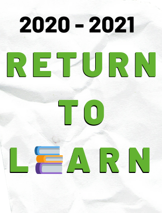 Judson ISD's Instructional Plan Options for 2020-2021