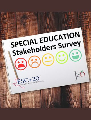 Special Education Stakeholders Survey