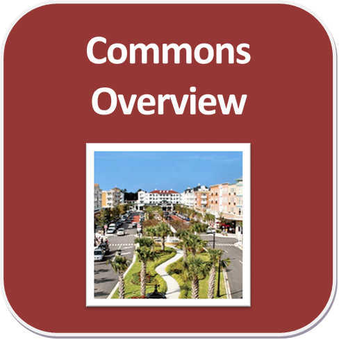 Commons Overview